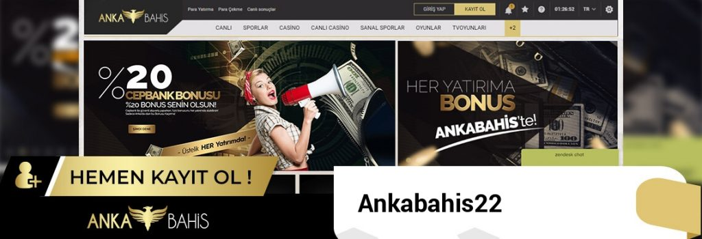 Ankabahis22