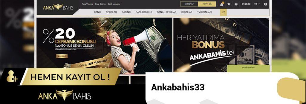Ankabahis33